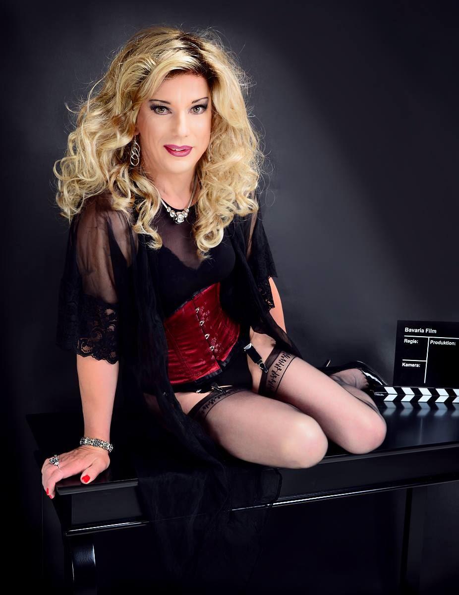 Transgender and gender confirmation stylist san francisco